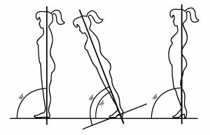heels illustration